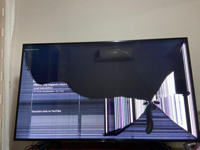 TV Sony Smart 65  - Foto 2