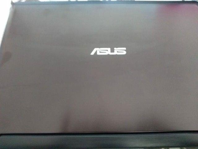 Notebook Asus SonicMaster - Foto 2
