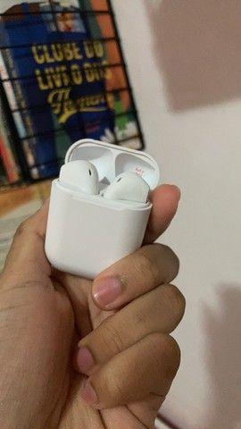***Promoção*** Fone De Ouvido Sem Fio Esportivo Bluetooth AirPod