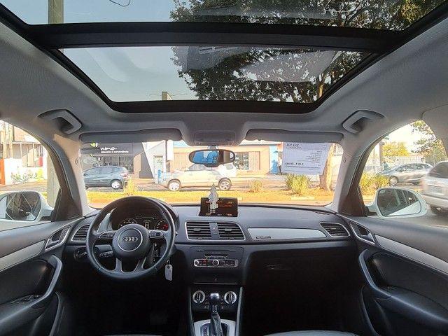 Audi Q3 Ambiente Quattro - Foto 7