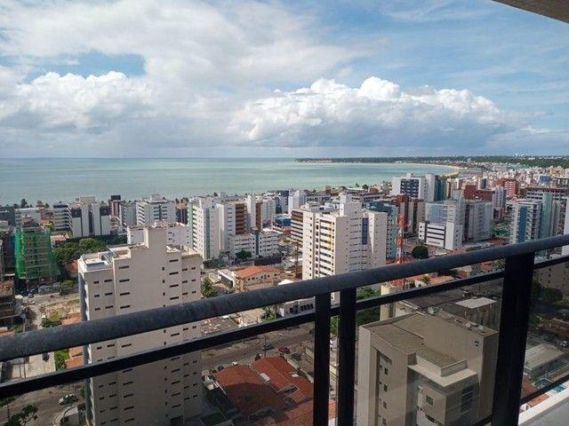 Apartamento para alugar com 3 dormitórios em Tambaú, João pessoa cod:23667 - Foto 8