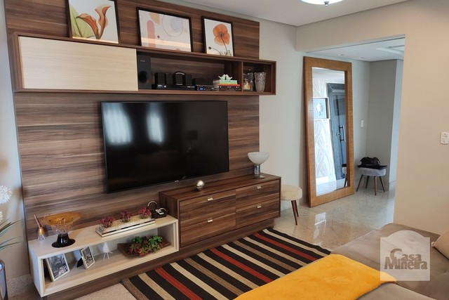 Apartamento à venda com 5 dormitórios em Castelo, Belo horizonte cod:340779 - Foto 8