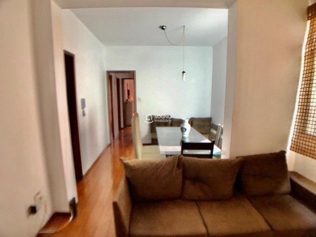 Apartamento à venda, 3 quartos, 1 suíte, 2 vagas, Buritis - Belo Horizonte/MG - Foto 3