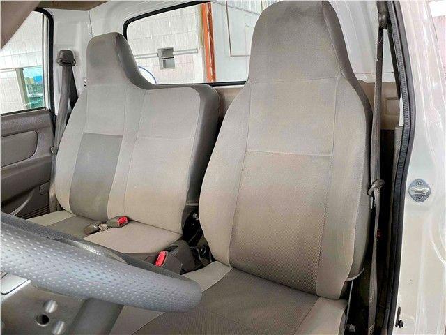 Hyundai Hr 2014 2.5 longo sem caçamba 4x2 16v 130cv turbo intercooler diesel 2p manual - Foto 7
