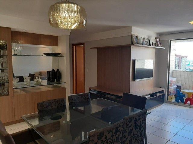 Vendo apartamento no Chateau de montparnasse - Foto 3