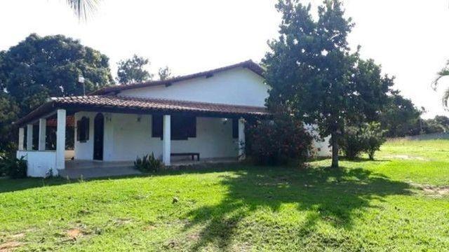 Chácara 4 mil m2 com 3 quartos em Bacaxá - Foto 2