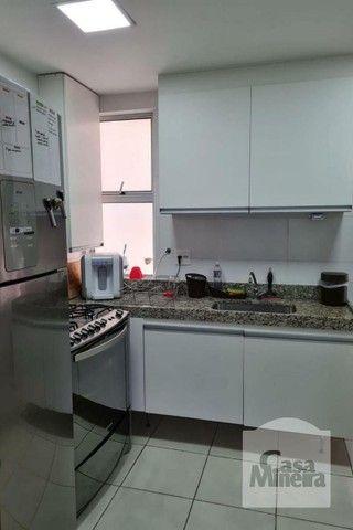 Apartamento à venda com 3 dormitórios em Castelo, Belo horizonte cod:335167 - Foto 11