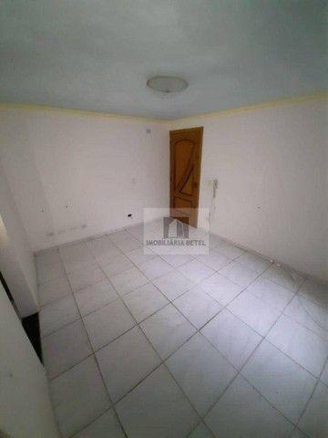 Apartamento com 2 dormitórios à venda, 55 m² - Jardim Alvorada - Santo André/SP - Foto 2