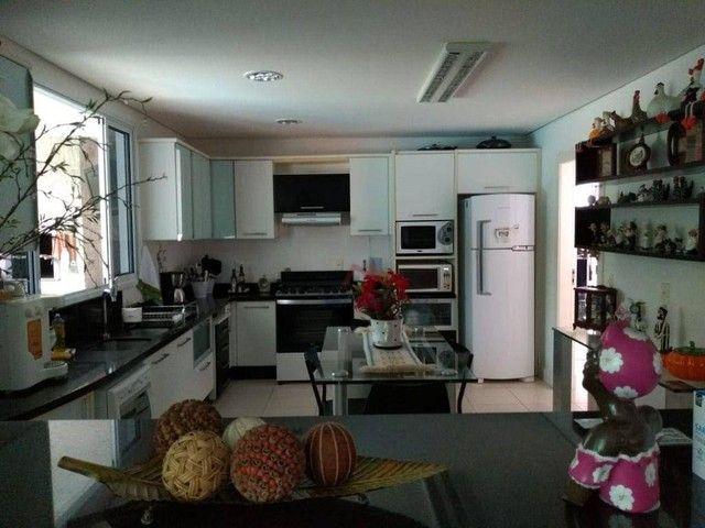 Sobrado com 4 dormitórios à venda, 310 m² - Jurerê Internacional - Florianópolis/SC - Foto 8