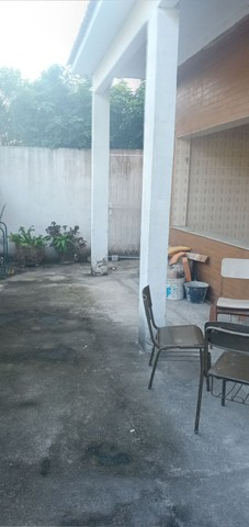 Aluga casa 2qtos. São Gonçalo bairro Antonina - Foto 5