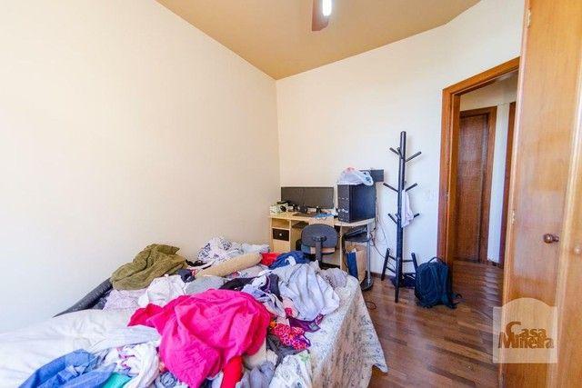 Apartamento à venda com 3 dormitórios em Coração eucarístico, Belo horizonte cod:336675 - Foto 9