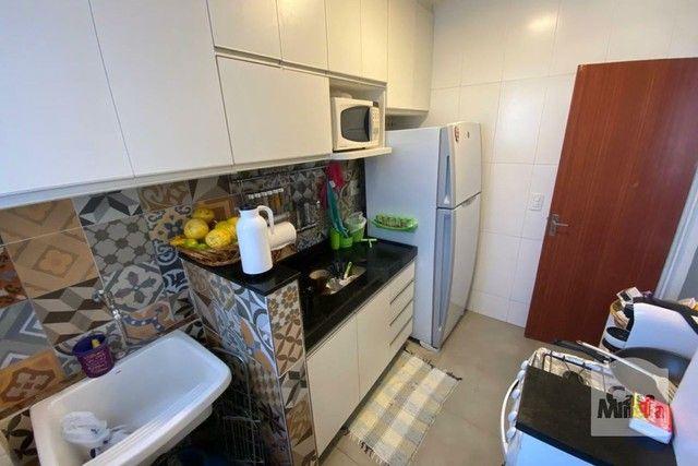 Apartamento à venda com 2 dormitórios em Candelária, Belo horizonte cod:337356 - Foto 10