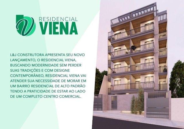 Viva Urbano Imóveis - Apartamento no Jardim Amália - AP00065 - Foto 4