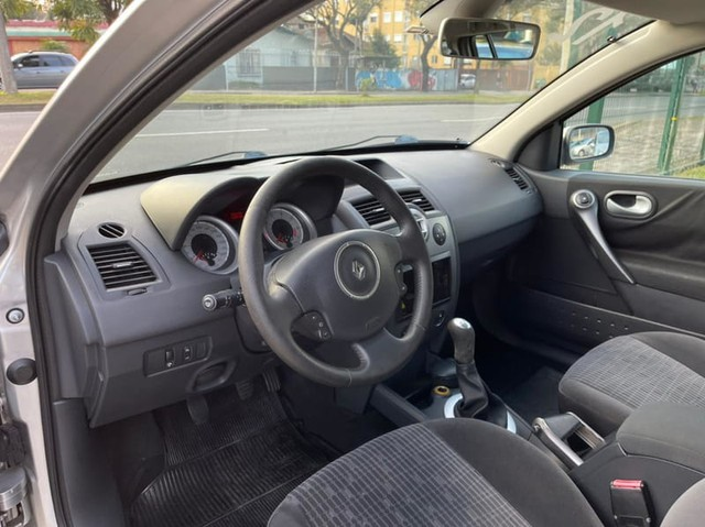 Renault MEGANE GRAND TOUR DYNAMIQUE 1.6 16V HI-FLEX MEC. - Foto 13