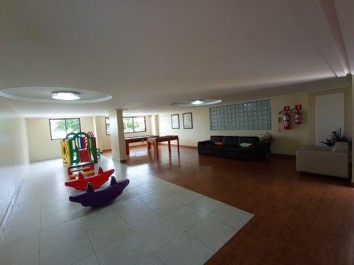 Apartamento com 4 Quartos 3Suítes+DCE à venda, 175 m² por R$ 860.000 - Cabo Branco - João  - Foto 16