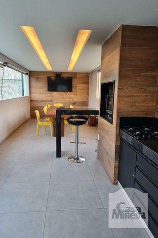 Apartamento à venda com 3 dormitórios em Castelo, Belo horizonte cod:335167 - Foto 12