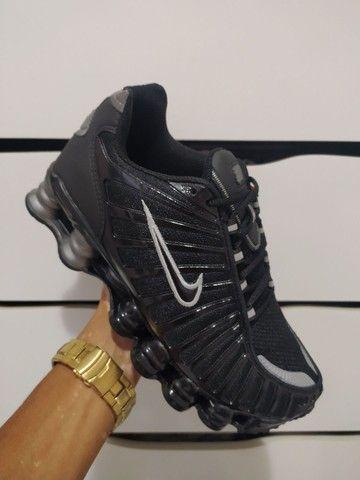 Tênis Nike 8 molas  - Foto 2