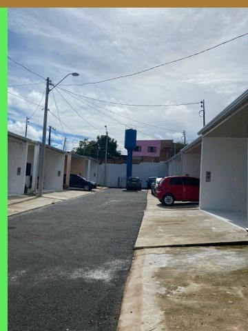 Casa 2 Quartos Próximo Pemaza Parque das laranjeiras Flores Torres - Foto 3