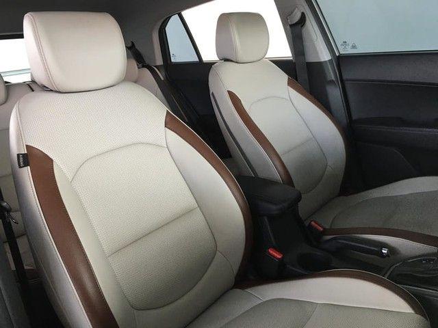 Hyundai CRETA PRESTIGE 2.0 16V FLEX AUT - Foto 13