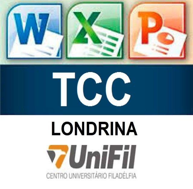 Tcc -Consultoria - Pré-Projeto - LONDRINA -*- UEL - UNIFIL - UNOPAR    - Foto 4