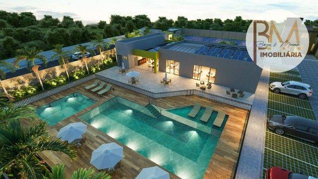 Casa com 4 dormitórios à venda, 108 m² por R$ 546.295,45 - Sim - Feira de Santana/BA - Foto 13