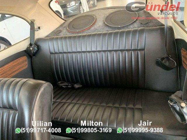 Volkswagen Fusca 1971 1500. *Raridade* - Foto 7