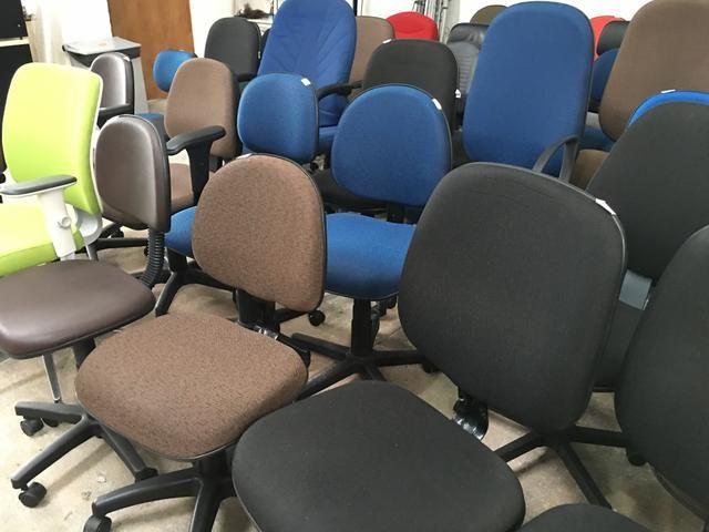 Móveis Usados e Seminovos p/ escritórios - Foto 2