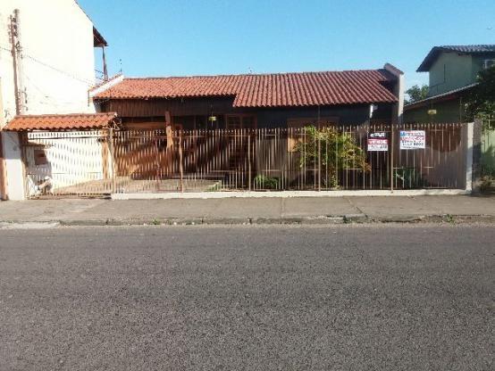 Ótima residencia no bairro Nova Sapucaia - permuta