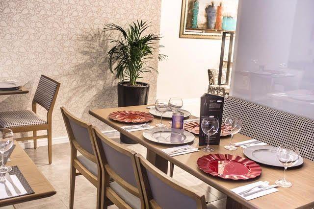 Confeitaria, cafeteria, padaria, restaurante e bistro em bairro elegante de Florianópolis