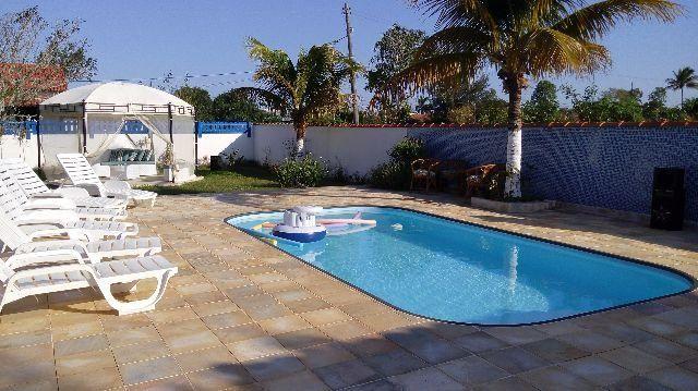 Imagens de casas com piscinas casa com piscina para - Miraconcha casa rural ...