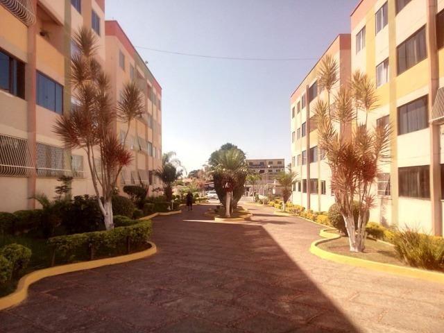 Apartamento de 03 quartos - Jardim Céu azul- Valparaíso de Goiás