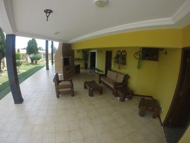 Linda Casa Quadra 8 Park Way Area Total 2,500 metros - Foto 8