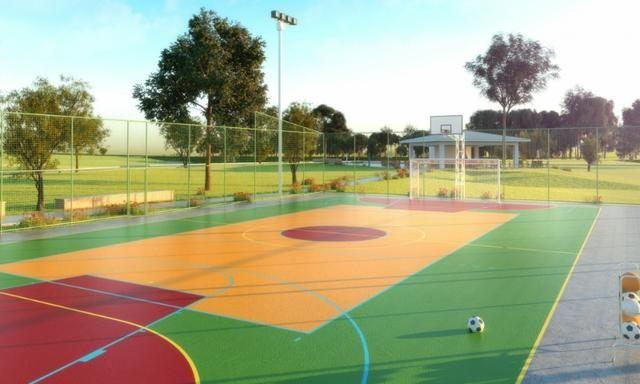 Lote 456m² - Jardins Madri - Goiânia - Foto 4
