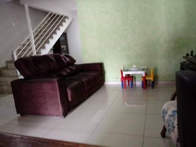 Troco por Imovel em Contagem/Linda casa 2 Pavimentos c/ Habite se no B. Bom Retiro-Betim - Foto 19