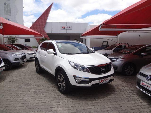 KIA SPORTAGE 2014/2015 2.0 EX 4X2 16V FLEX 4P AUTOMÁTICO