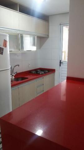 Apartamento 3 quartos com suite e Garden Semi Mobiliado Xaxim Cond.R.Clube Parque Arvoredo