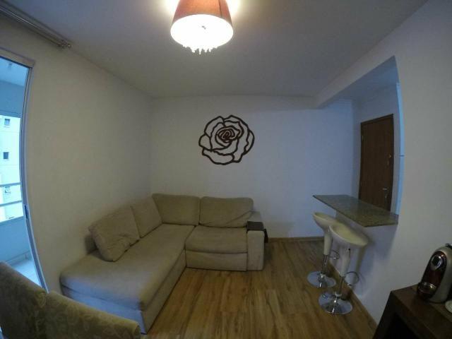 Apartamento 2 quartos Pampulha