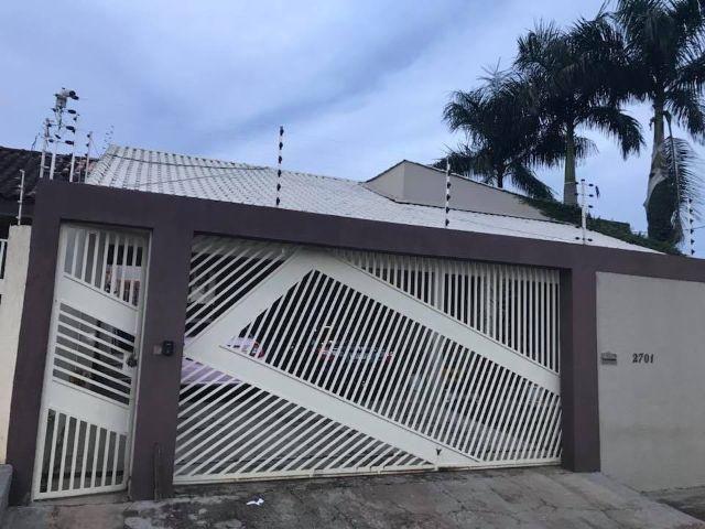 Excelente Casa no Bairro Costa e Silva
