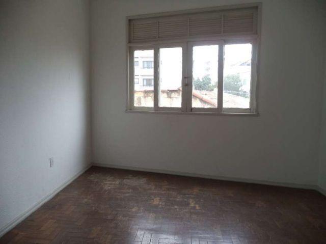 Apartamento no Meier - 01 quarto com dep.completa