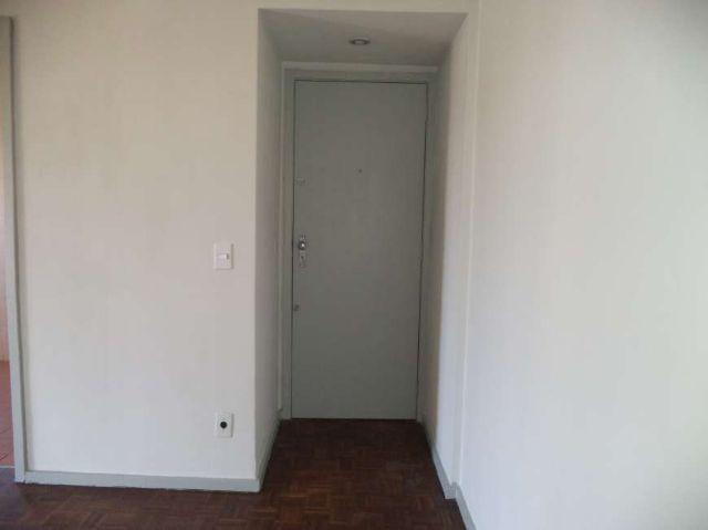 Apartamento 02 quartos em Todos os Santos - Rio de Janeiro - RJ