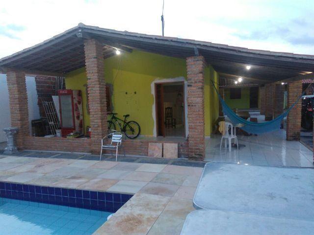 Casa em Luis Correia - PI