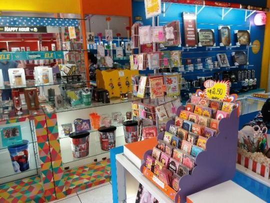 Passo ponto + loja no centro de curitiba , em frente a praça osorio