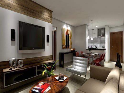 Apartamento 2 quartos no Ouro Preto à venda - cod: 13191
