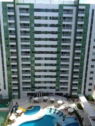 Altos do Farol - Apartamento com 2 quartos na Farolândia de 67,38m²