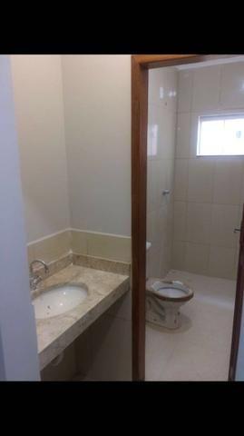 Casa vivian parque 3/4 quartos c/súite Avaliadas pela Caixa por 175 mil preco de venda 155 - Foto 2