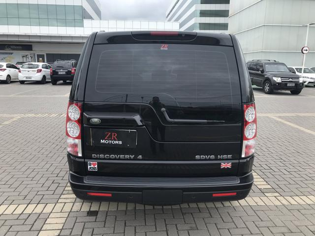Land Rover - Discovery 4 HSE - Foto 4