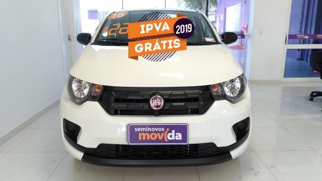 FIAT  MOBI 1.0 EVO FLEX EASY MANUAL 2017