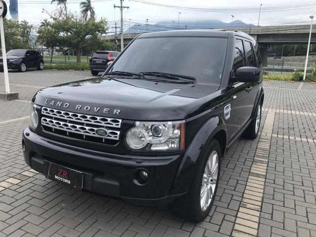 Land Rover - Discovery 4 HSE - Foto 2