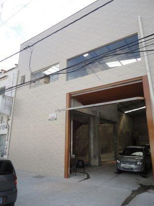 Galpão brás 600 mts2 excelente localização !!!! - Foto 2