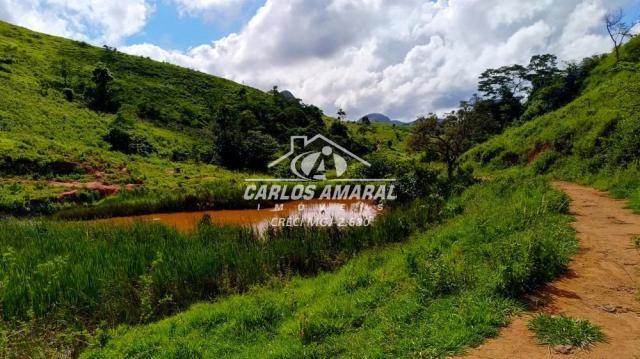 Fazenda à venda, , zona rural - carlos chagas/mg - Foto 9
